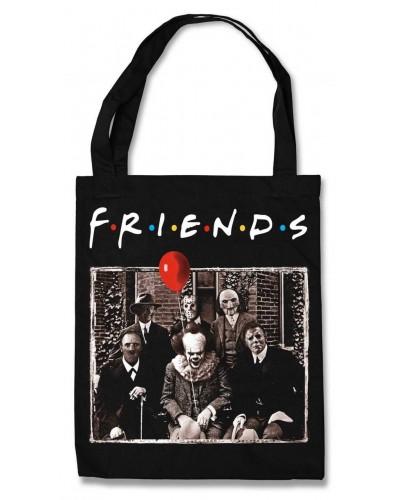 Эко-сумка Friends