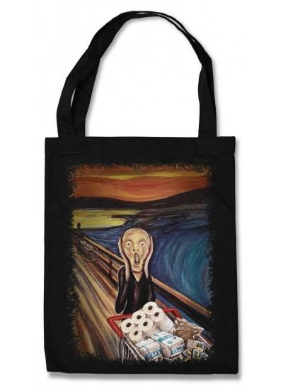 Эко-сумка Apocalypse scream