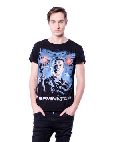 Футболка Терминатор (Terminator)