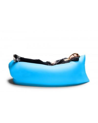 Надувной мешок-матрас Sky Blue