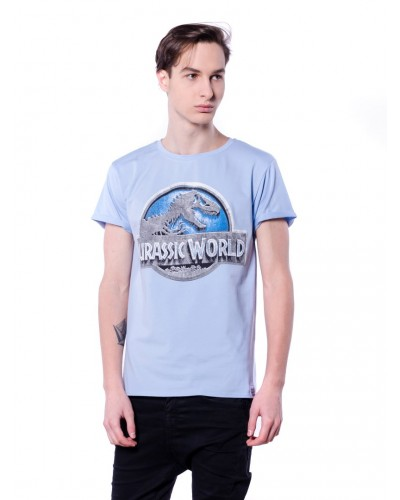 Футболка Парк юрского периода (Jurassic World)