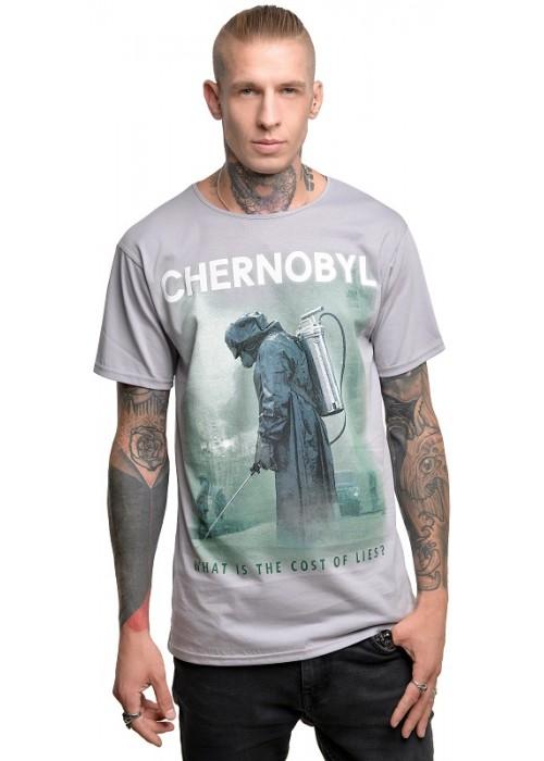 Футболка Oktopus - Chernobyl