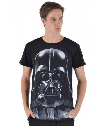 Футболка Darth Vader (Star Wars)