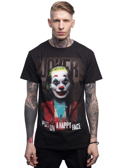 Футболка Joker (Хоакин Феникс)