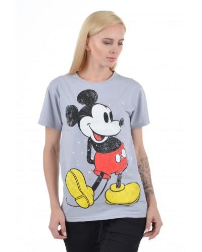 Футболка Mickey Mouse Unisex
