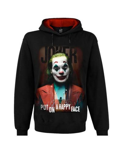 Худи Joker (Хоакин Феникс)