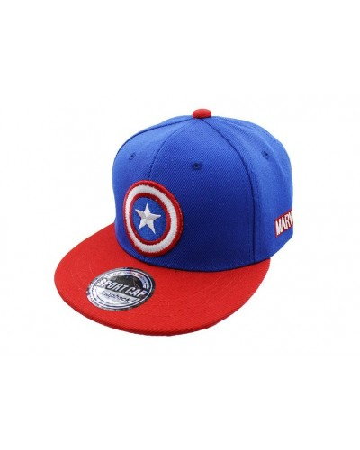 Снепбэк Captain America