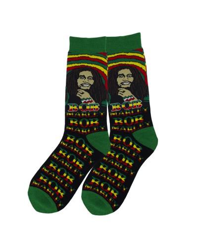 Носки Bob Marley