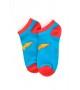 Короткие носки Wonderwoman