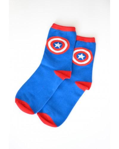 Носки Captain America