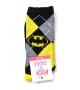 Носки Batman (клетка)
