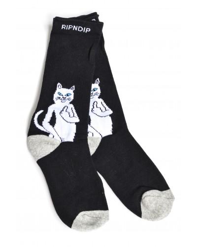 Носки Ripndip (черные)