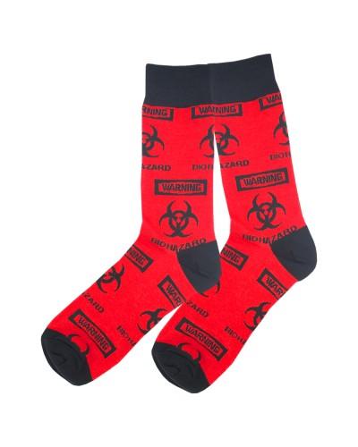 Носки Biohazard