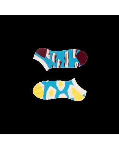 Короткие носки BREKKER SHORT