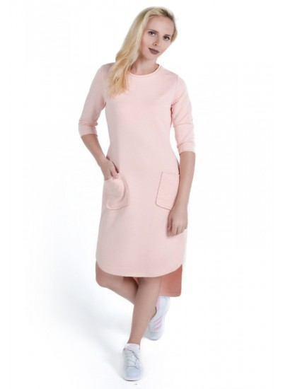 Спортивное платье Blush
