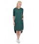 Спортивное платье Green