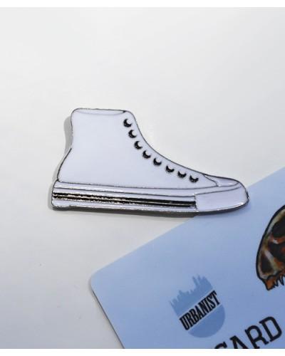 Металлический пин Sneaker