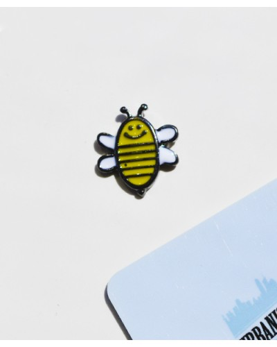 Металлический пин Little Bee